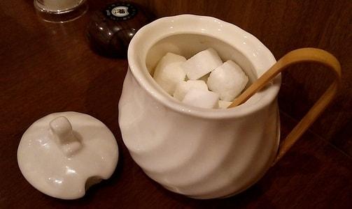 CANDOWILLの砂糖
