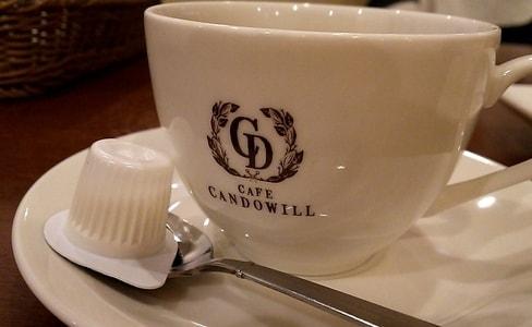 キャンドゥールコーヒー