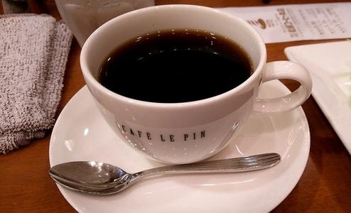 カフェルパンのルパンブレンド