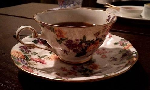 cafe de SaRa コーヒーカップ&炭焼きブレンドコーヒー