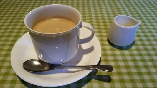 クラブハウス ブレンドコーヒー エスプレッソ仕立て