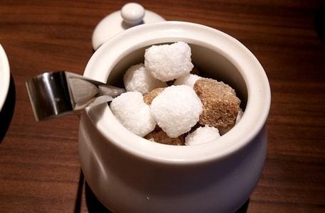 むさしの森珈琲 砂糖