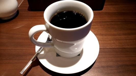 むさしの森珈琲 ブレンドコーヒー