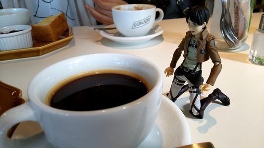 adedgeのブレンドコーヒーはクセがすごい
