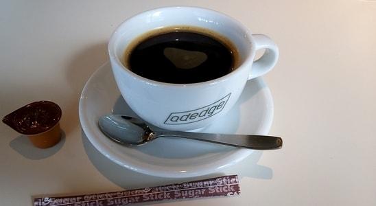 adedgeのブレンドコーヒー