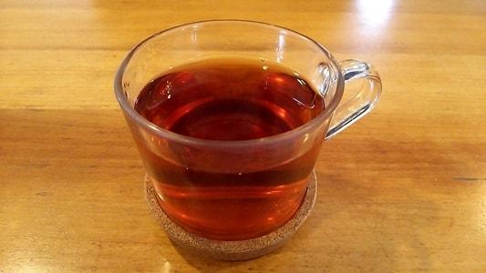 カーレ(carre')の紅茶